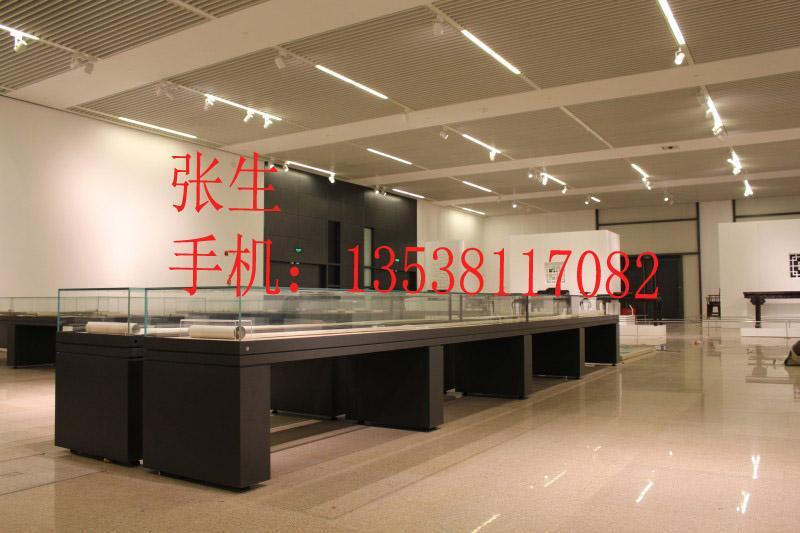 博物馆展柜制作和设计的几个要素